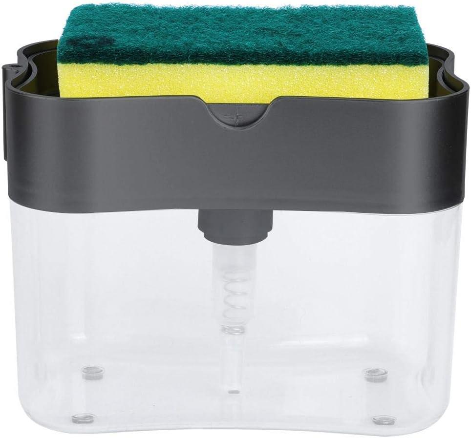 Labuduo Kitchen Detergent Soap Dispenser 2 Genuine Free Shipping Type Popularity 1 Pressing in C
