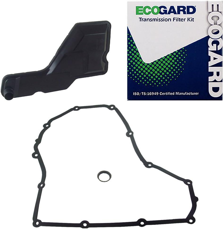 ECOGARD XT1268 Premium Professional Automatic Regular discount Transmission Filte Super sale period limited