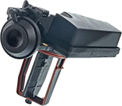 A-Premium Air Intake Manifold Flap Adjuster Unit Runner Control Valve for BMW E53 X5 2001-2006 E46 E60 E83 E85 325i 325Ci M56, 330i 530i Z3 Z4 X3 M54