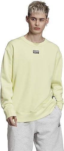 Adidas Vocal D Crew Sweat-Shirt Homme
