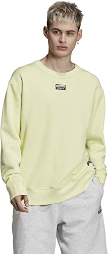 Adidas Vocal D Crew Sweat-Shirt Homme