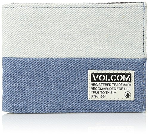 Volcom Geldbörse Ecliptic Cloth Wallet
