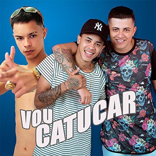 MCs Jhowzinho e Kadinho Feat. MC Sonic