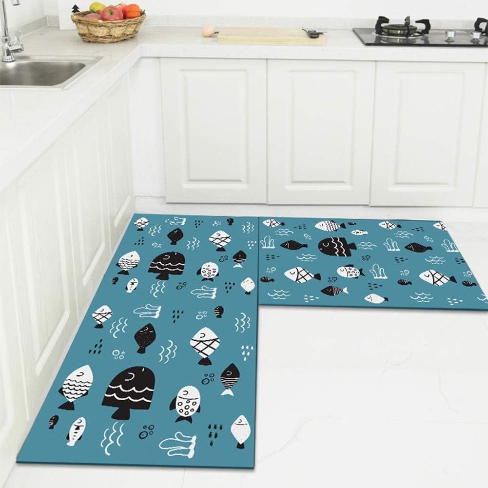 Easy to Clean Fixed price for sale Gorgeous Bath Mat Bathroom Oil-Pr Rug Non-Slip