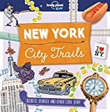 Lonely Planet Kids: City Trails - New York - Lonely Planet Kids