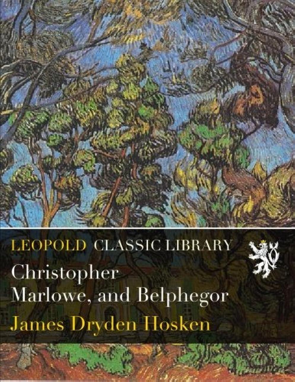 祈るハウジング失業Christopher Marlowe, and Belphegor