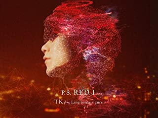 P.S. RED I (初回生産限定盤) (DVD付) (特典なし)