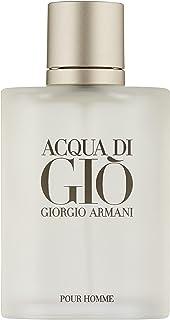Acqua Di Gio توسط Giorgio Armani برای مردان. ادو تویلت اسپری 3.4 اونس