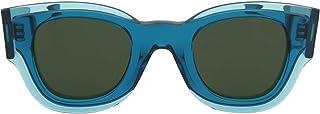 Sunglasses Celine Cl 41446 /S 0MR8 Petroleum / QT green lens