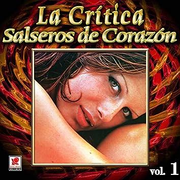 Colección De Oro: La Crítica Y Sus Cantantes, Vol. 1