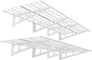 Best suspended wall shelf Reviews