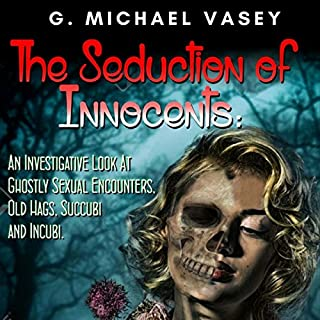 The Seduction of the Innocents audiobook cover art