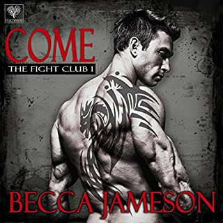 Come audiobook cover art