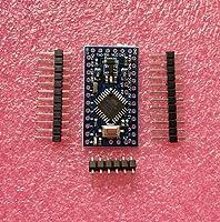 5pcs/lot Pro Mini 328 Mini 3.3V 8M ATMEGA328 3.3V 8MHz