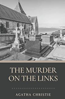 The Murder on the Links: Illustrated