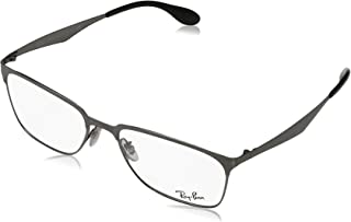 Ray-Ban Optical 0RX6344 Sunglasses for Mens