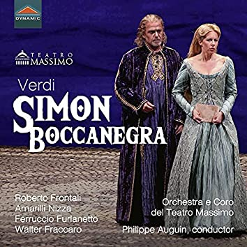 Verdi: Simon Boccanegra (1881 Version) [Live]