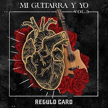 Mi Guitarra y Yo Vol. 3