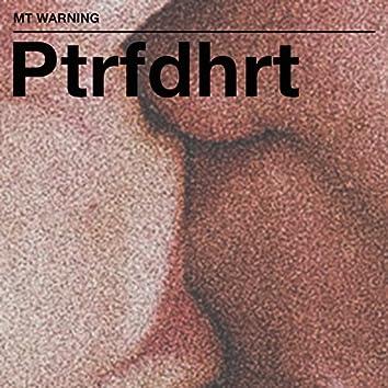 Petrified Heart