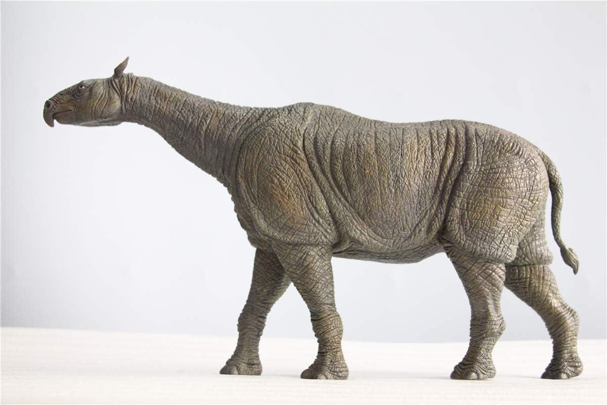 ITOY 1 35 Paraceratherium Trust Statue Palaeotheri Max 45% OFF Realistic Oligocene