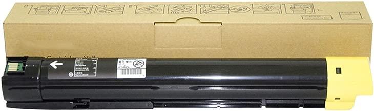 SHZJZCompatible con XEROX CT201164 Cartucho De Tóner para XEROX WORKCENTRE Cartucho De Impresora 7120/7125/7220/7225,Amarillo
