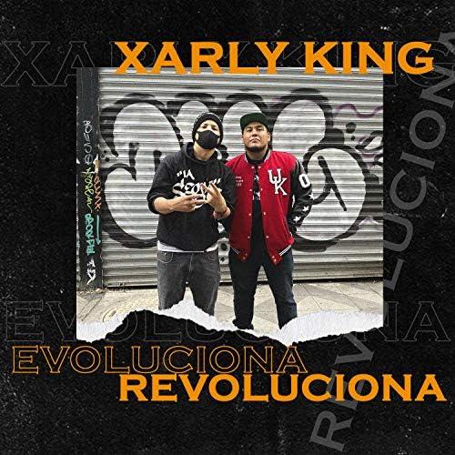 Xarly King