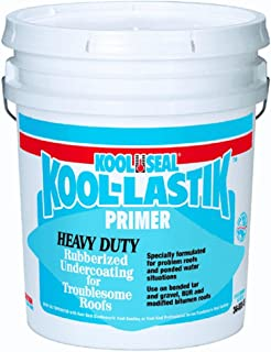 KST COATINGS  KST034600-20 Kool Lastik Primer, 5-Gallon