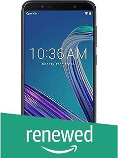 (Renewed) Asus Zenfone Max Pro M1 ZB601KL-4A005IN (Black, 6GB RAM, 64GB Storage)
