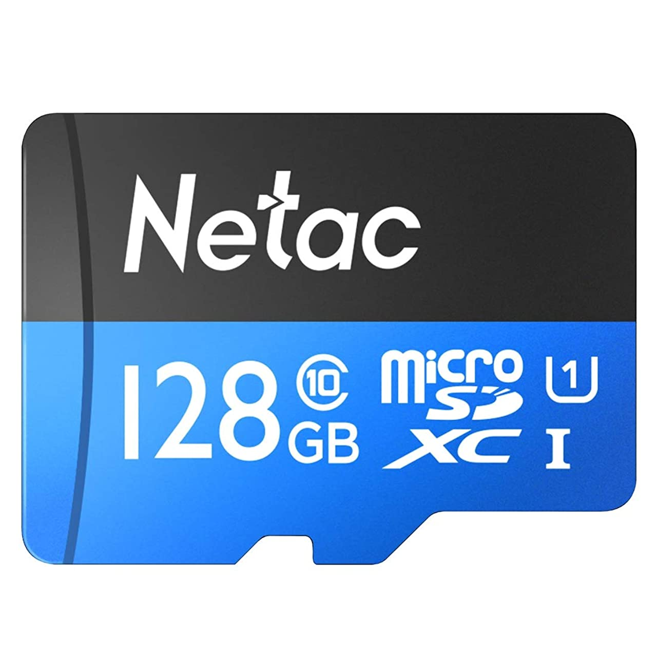 オリエンタル負担読みやすさコンピュータアクセサリー P500 128GB Class10マイクロSD(TF)メモリーカード