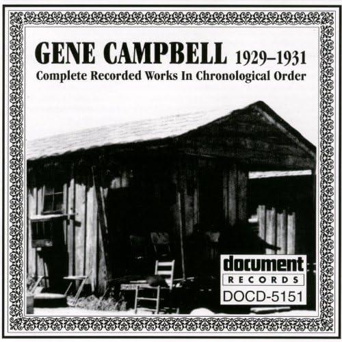 Gene Campbell
