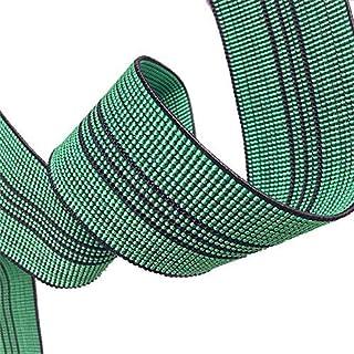 Cincha elástica de tapicería de 60 mm, correas de calidad