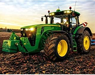 Amazon.es: maquinaria agricola tractores