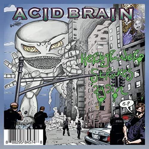Acidbrain