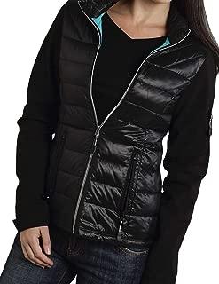 BL Parachute Crushable Jacket Outerwear- Ladies