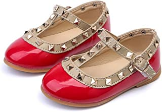 baby rockstud shoes