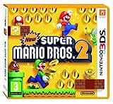 Super Mario Bros. 2 [Edizione: Spagna]