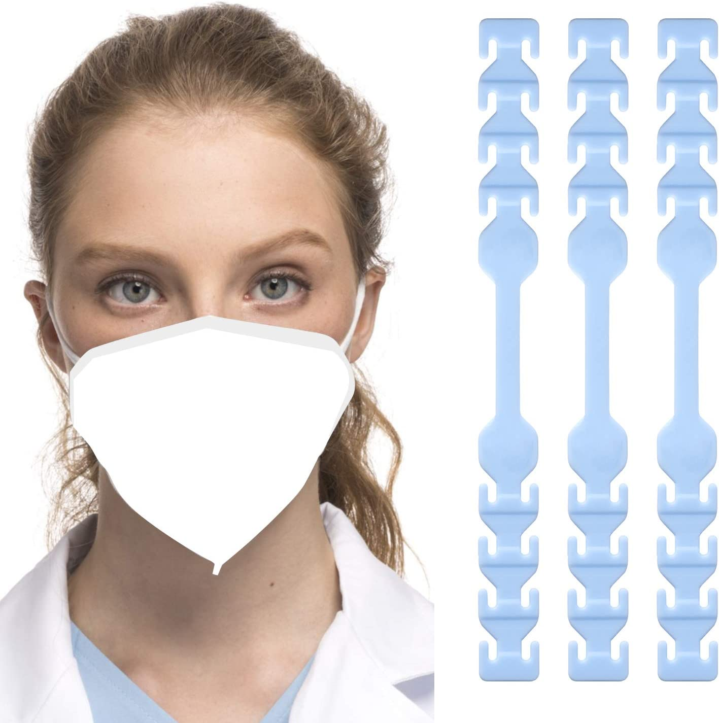 labato Mask Extension 半額 Hook Hooks スーパーセール Anti-Slip Extender Comfort