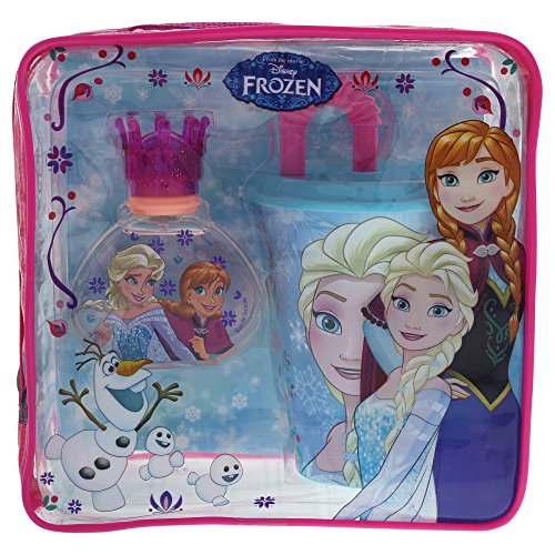 , colonia frozen mercadona, MerkaShop