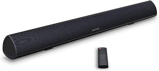 BESTISAN Bluetooth TV Soundbar