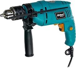 Bort BSM-500-P drill Llave Negro, Azul 3000 RPM 1,7 kg - Taladro eléctrico (3000 RPM, 1 cm, 1,3 cm, 2,5 cm, Corriente alterna, 500 W)