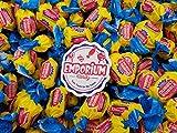 Dubble Bubble - Delicious Original Wrapped Dubble Bubble Bubble Gum 1.5 lbs Bulk Candy with Refrigerator Magnet