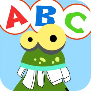 A To Z Monsters :Alphabet Learning For Kindergarten