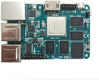 [SmartFly]Miqi ARM Board RK3288 Quad-core A17,1.8GHz x4, open source Ubuntu, Android(like windows interface)HDMI2.0 4K 2GB DDR3 16GeMMC