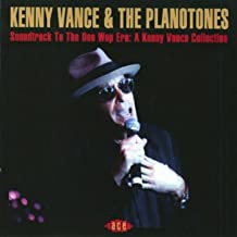 Best kenny vance and the planotones looking for an echo Reviews