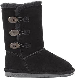 BEARPAW Girl's Lauren Youth Snow Boots