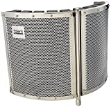 Talent VB1 Folding Portable Vocal Microphone Isolation Booth