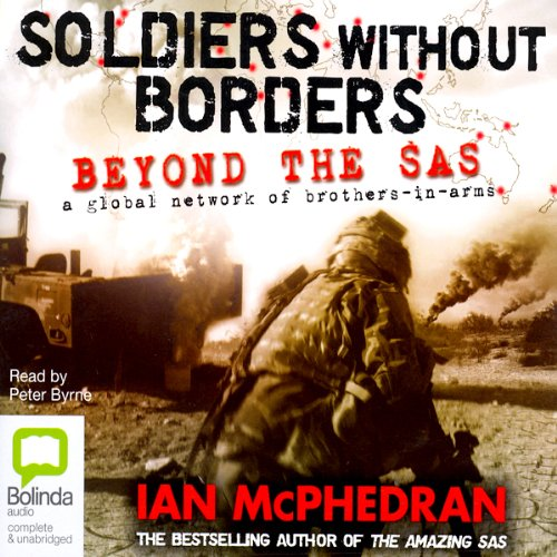 Soldiers Without Borders Titelbild