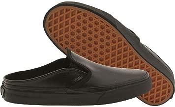 Vans Slip On Mule Leather Slide Port Royal Unisex