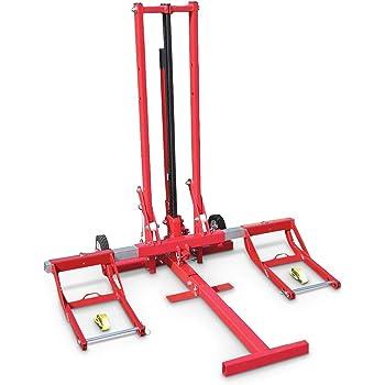 Larin Corporation LMLF-750 Lawn Mower Lift