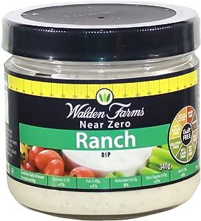 Walden Farms Dip Creamy Ranch Calorie Free 12.0 OZ